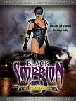 Black Scorpion DVD
